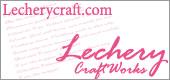 ナチュラルテイストの可愛い革製品 LecheryCraftWorks